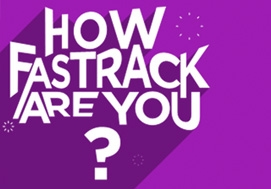 <h4><font style='font-weight: bold;color:#fff;'>Sampoerna Schools System Fastrack USA website</font></h4>IQ test through various question, testing your Fastrack Quotient (FQ). Each result will be blast through user social media.