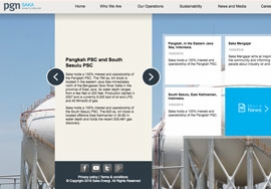 <h4><font style='font-weight: bold;color:#fff;'>Saka Energi Company Website Revamp</font></h4>Intuitive and easy to use website, allow visitors to browse the web efficiently through various device